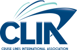 Cruise Lines International Association, CLIA, logo